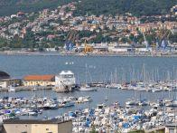 Attico / Mansarda Vendita Trieste  Centro