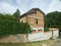 Villa Vendita Forano