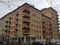 Appartamento Vendita Milano  Centrale, Repubblica