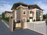 Appartamento Vendita Ronco Briantino