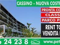 Appartamento Affitto Cassino