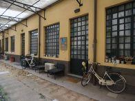 Loft / Open Space Vendita Milano  Città Studi, Susa
