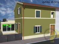 Casa indipendente Vendita Pesaro
