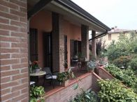 Villetta a schiera Vendita Reggio Emilia  Centro