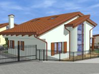 Villa Vendita Muggia