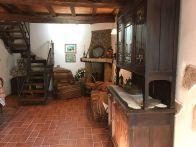 Appartamento Vendita Barbarano Romano