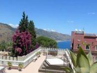 Villa Vendita Taormina
