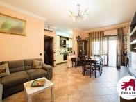Appartamento Vendita Roma  Borghesiana, Finocchio
