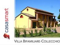 Villa Vendita Collecchio