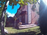 Villetta a schiera Vendita Leonessa