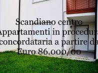 Appartamento Vendita Scandiano