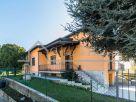 Villa Vendita Bergamo  Canovine, Colognola