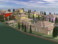 Villa Vendita Verrone
