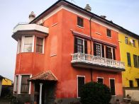 Villa Vendita Gravellona Lomellina