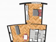Appartamento Vendita Roma  Salario, Trieste