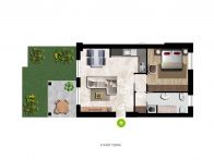 Appartamento Vendita Pontenure