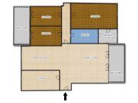 Appartamento Vendita Monza  San Fruttuoso, Boscherona, Taccona