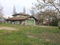 Villa Vendita Guastalla
