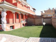 Villa Vendita Pomezia
