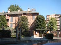 Villetta a schiera Vendita Monza  Cazzaniga, Ospedale, Viale Elvezia
