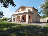 Villa Vendita Casperia