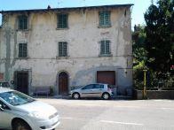 Casa indipendente Vendita Prato  Castellina, Carteano
