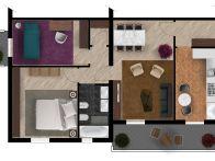 Appartamento Vendita Gradara