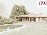 Villa Vendita Viganò