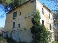 Palazzo / Stabile Vendita Fara in Sabina