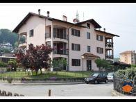 Appartamento Vendita Quaregna