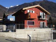 Villa Vendita Castione Andevenno