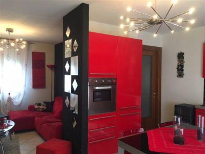 foto Appartamento Vendita Basiliano
