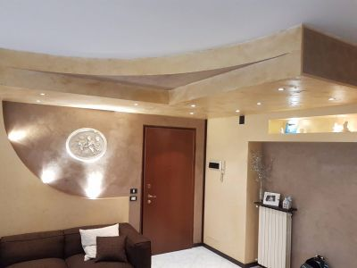 foto Appartamento Vendita Calcinate