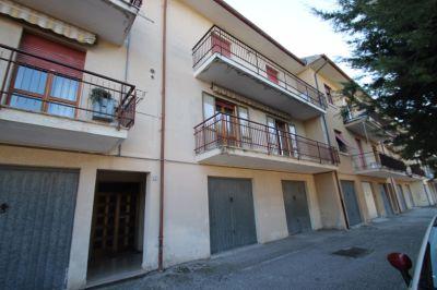 foto Appartamento Vendita Fabriano