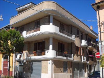 Vendita appartamento san severo quadrilocale in via for Case in vendita san severo