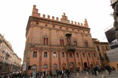 foto Attico / Mansarda Vendita Bologna
