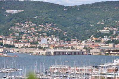 foto Attico / Mansarda Vendita Trieste