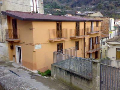 foto Casa indipendente Vendita Lamezia Terme