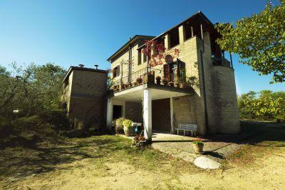 foto Rustico / Casale Vendita Castelnuovo di Farfa