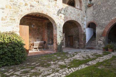 foto Rustico / Casale Vendita Torrita di Siena