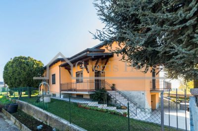 foto Villa Vendita Bergamo