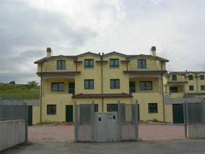 foto Villa Vendita Campobasso