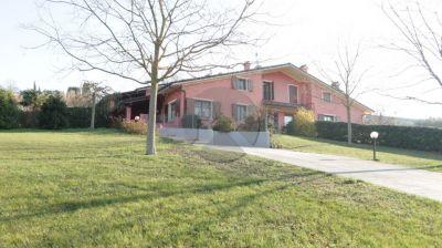 foto Villa Vendita Cesena