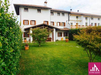 foto Villa Vendita Cordenons