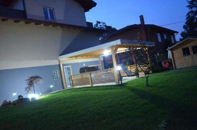 foto Villa Vendita Dalmine