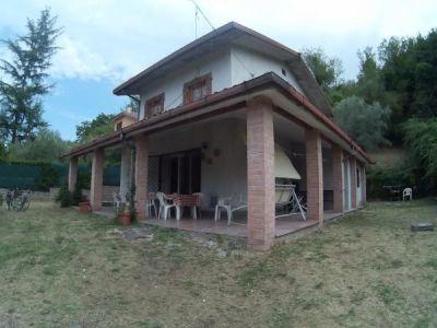 foto Villa Vendita Fara in Sabina
