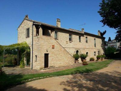 foto Villa Vendita Grottazzolina
