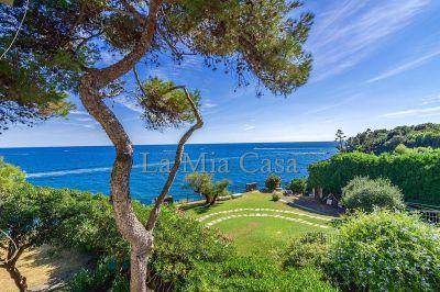 foto Villa Vendita Lerici