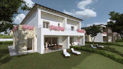 foto Villa Vendita Merate