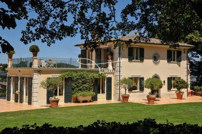 foto Villa Vendita Orvieto